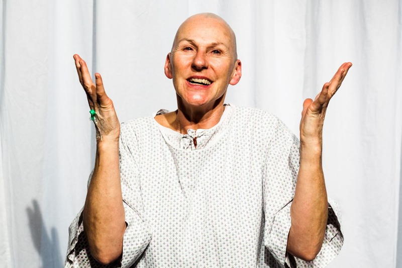 the humanistic touch in wit a play by margaret edson She's a character in margaret edson's remarkable play, wit, currently receiving a revival on broadway starring cynthia nixon get in touch broad street review.